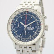 Breitling Navitimer Heritage nuevo 2020 Automático Cronógrafo Reloj con estuche y documentos originales A13324121C1A1