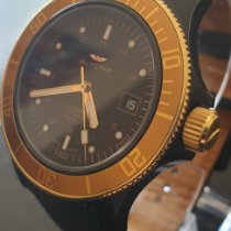 Glycine Steel 42mm Automatic GL0093 pre-owned
