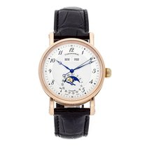 Chronoswiss Rose gold 37mm Automatic CH9321R pre-owned