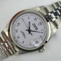 Tudor Prince Date 72000 2002 pre-owned