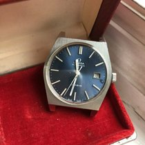 Omega Genève Steel United States of America, New York, Forest Hills