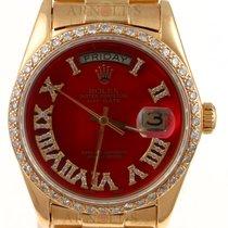 Rolex Day-Date 36 18038 1979 rabljen
