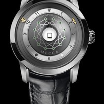 Christophe Claret Titan 44mm Automatisk MTR.AVE15.300-363 ny