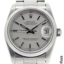 Rolex Lady-Datejust Stahl 31mm Silber Deutschland, Stuttgart