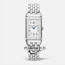 Jaeger-LeCoultre Reverso Duetto Q3348120	       3348120 2019 new