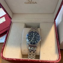 Omega Seamaster Diver 300 M Steel 36mm Blue No numerals Australia, Adelaide