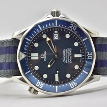 Omega 2531.80 Staal Seamaster Diver 300 M 41mm tweedehands