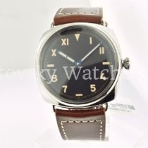 Panerai Special Editions PAM 00448 pre-owned