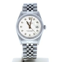 Rolex Datejust 16030 1980 pre-owned