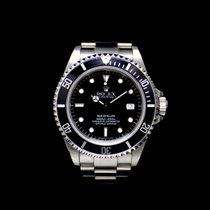Rolex Sea-Dweller 4000 Stahl 40mm