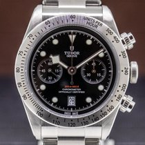 Tudor Black Bay Chrono 79350 2019 pre-owned