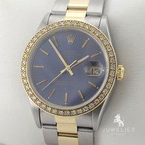 Rolex Oyster Perpetual Date 15223 1991 gebraucht