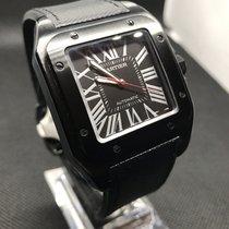 Cartier Santos 100 WSSA0006 2015 używany