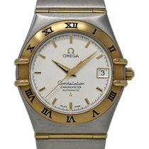 Omega Constellation 368.1201 2004 pre-owned