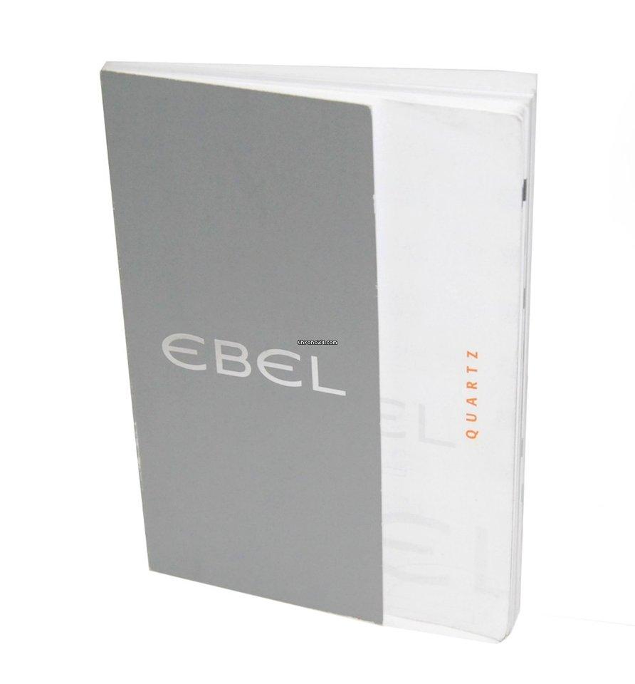 Ebel 2001 folosit
