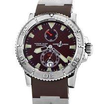 Ulysse Nardin Maxi Marine Diver 263-33-3/95 new