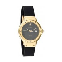 Hublot 1391.3 Yellow Gold MDM Classic Quartz Watch - Yellow...