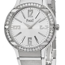 ca40b6c4501 Piaget Polo White gold - all prices for Piaget Polo White gold ...