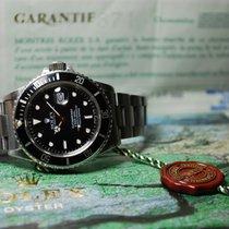 Rolex Submariner Date transizionale 168000 full set