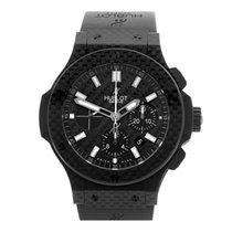 Hublot Big Bang Carbon Gents 301.QX.1724.RX - W3892