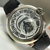 Cartier - Ballon Bleu W6920021 Grey Dial WG