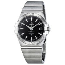 Omega Constellation Co-axial 35 Mm - 123.10.35.20.01.001