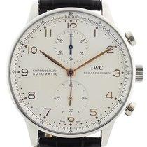 IWC Portoghese Chrono ref. IW371401