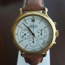 Zenith (El Primero) Chronograph Automatic, Men's Wristwatc...