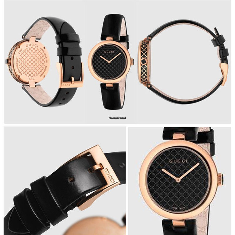 18f256ea6c6 Gucci YA141401 for  799 for sale from a Trusted Seller on Chrono24