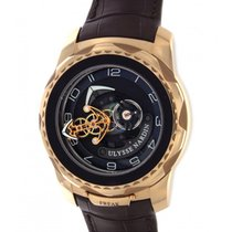 Ulysse Nardin Freak Cruiser Tourbillon 2056-131 Rose Gold 45mm