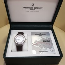 Frederique Constant Vintage Rally Peking To Paris Limited Edition