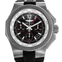 Breitling Watch Bentley B04 GMT EB0433