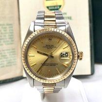 Rolex 1505   Oyster Perpetual Date