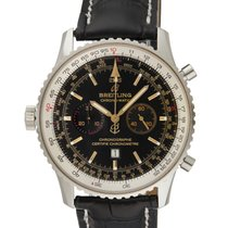 Breitling Chrono-Matic (submodel) Staal 41mm