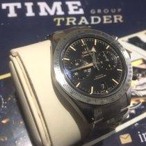 Omega Speedmaster '57 новые 2019 Автоподзавод Хронограф Часы с оригинальными документами и коробкой 331.10.42.51.01.002