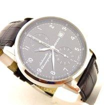Mondia by Zenith cronografo Valjoux 7750 ref 0526 automatic