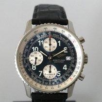 브라이틀링Navitimer,중고시계,41 mm,스틸