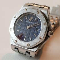Audemars Piguet Royal Oak Offshore (Submodel) tweedehands 29mm Staal