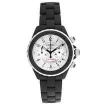 Chanel Ceramic 41mm Automatic H2039 pre-owned