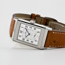 Jaeger-LeCoultre Reverso Classic Large - Factory Warranty - NEW