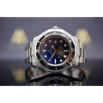 Rolex Sea-Dweller Deepsea D-BLUE - Ref. 126660 - LC 100 - Aus...