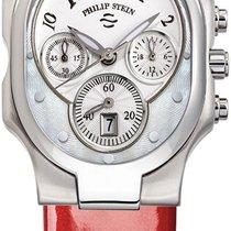 Philip Stein Signature Classic Chronograph 22-FMOP-LR