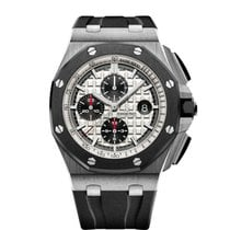 Audemars Piguet Royal Oak Offshore Chronograph 26400SO.OO.A002CA.01 new