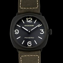 Panerai Radiomir Ceramic 45mm Black United States of America, California, San Mateo