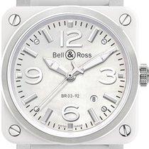 Bell & Ross BR 03-92 Ceramic new 42mm Ceramic