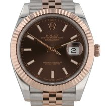 Rolex Gold/Steel 41mm Automatic 126331 pre-owned