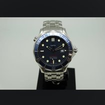 Omega 2221.80.00 Acero 2008 Seamaster Diver 300 M 41mm usados