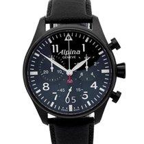 Alpina Startimer Pilot AL-372B4FBS6 2019 new