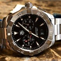 TAG Heuer Aquaracer 300M new 2019 Quartz Watch with original box and original papers WAY111Z.BA0928