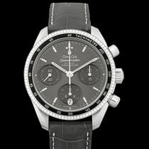 Omega Speedmaster Ladies Chronograph Steel 38mm Grey United States of America, California, San Mateo